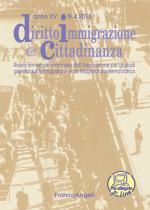 Rivista Diritto Immigrazione e Cittadinanza